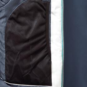 Dare 2b Depend Wasserdichter Isolierter Mantel Kinder ceramic blue/dark denim/white